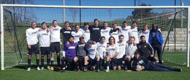 c716c0f5e42 JMU Men's Soccer Club is a student led organization that encourages healthy  competition, teamwork, and camaraderie while winning soccer championships.