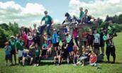Camp UREC Mystery Week Wrap Up