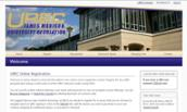 UREC's New Online Registration Website