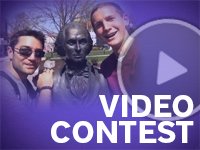 What I love about JMU video contest