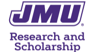JMU Research and Scholarship logo