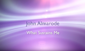 What Sustains Me - Featuring Dr. John Almarode