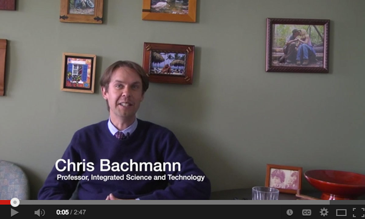 Chris Bachmann