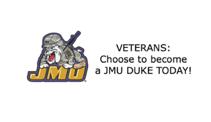 Veterans Choose JMU