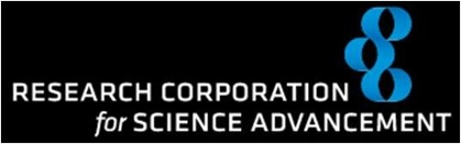 Research Corporation for Science Advancement logo