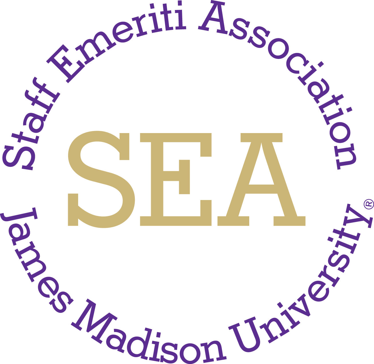 Staff Emeriti Association Logo