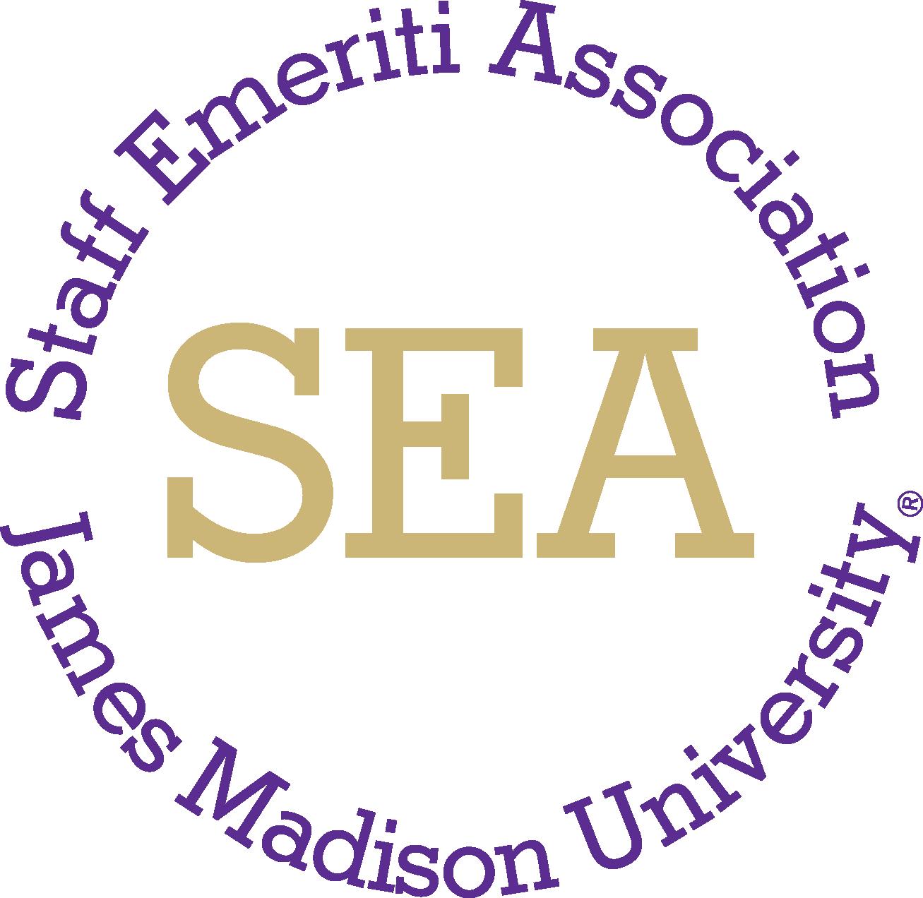 Staff Emeriti Association Logo