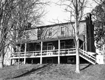 The Hooke House