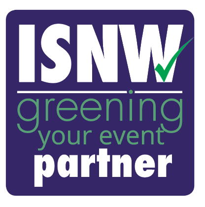 Greening Your Event Partner Logo