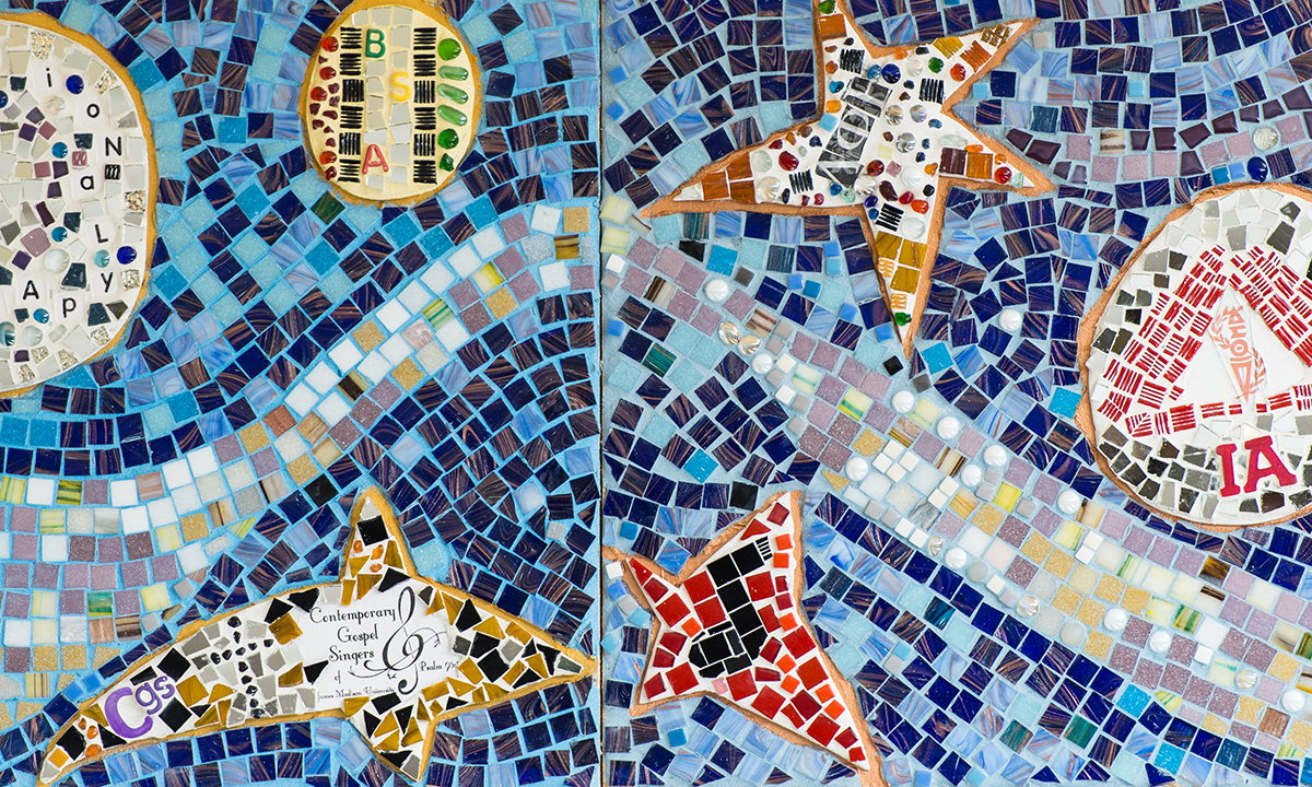 Partial image of Diversity Mosaic