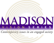 Logo for Madison Vision Series Contemporary issues in an engaged society