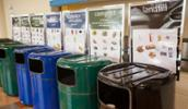 Festival's New Trash Cans Throw a Curve Ball