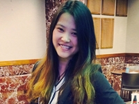 Student Spotlight: Shirley Yang, ELLS Marketing Coordinator