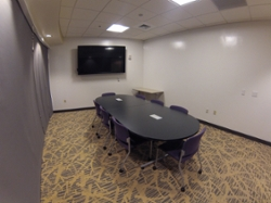 Group Study Room B view 1