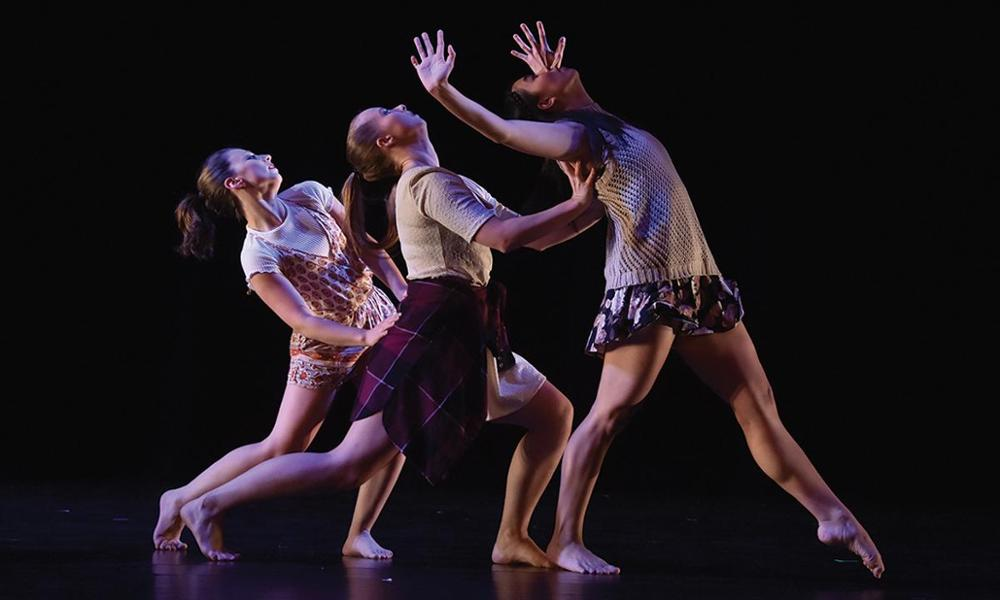 New Voices in Dance