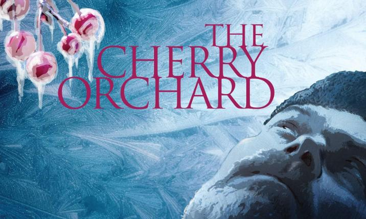 Cherry Orchard Slide and Learn More