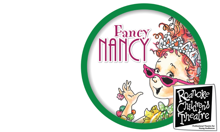 Fancy Nancy Slide