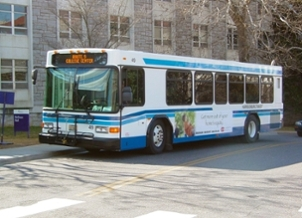 Campus Buses