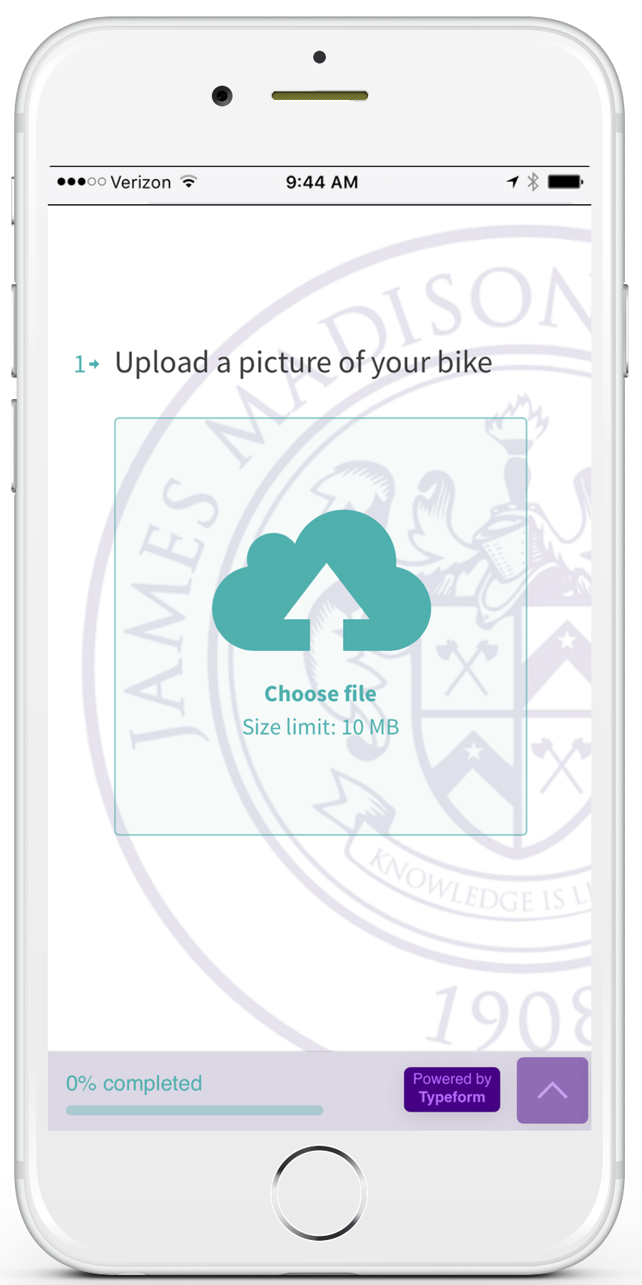 bike registration link