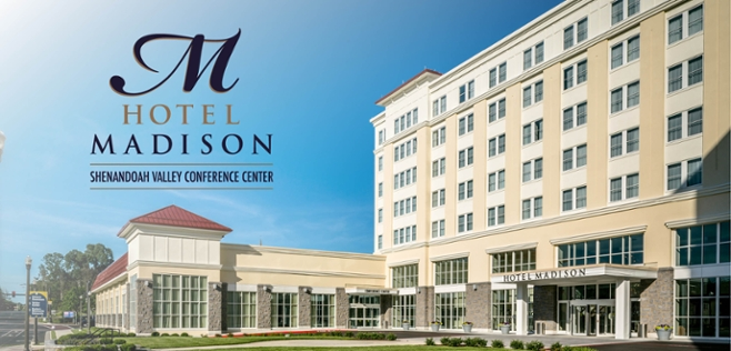 Hotel Madison The Official Of Jmu Is Located Next To Office Admissions And Within Walking Distance Downtown Harrisonburg