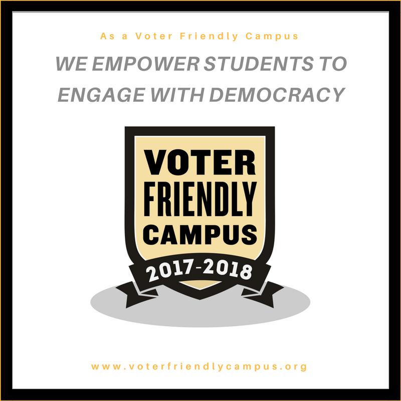 VoterFriendlyCampus