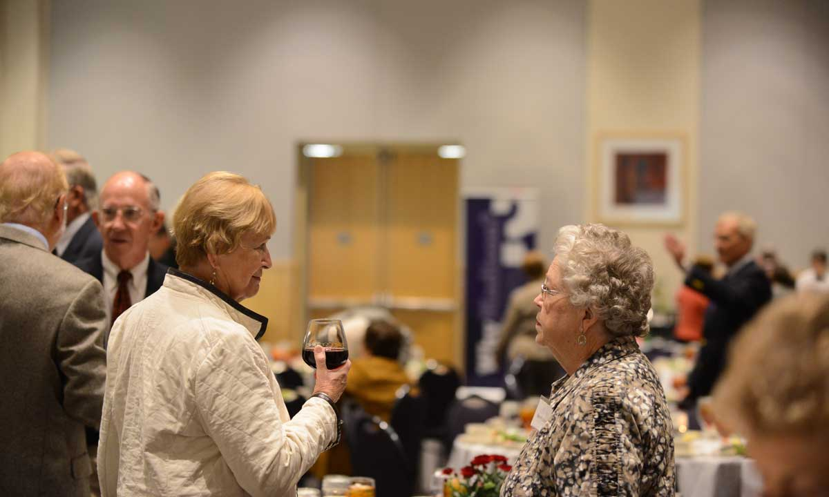Faculty Emeriti Association Event Photos