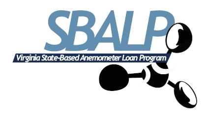 logo for the SBALP program