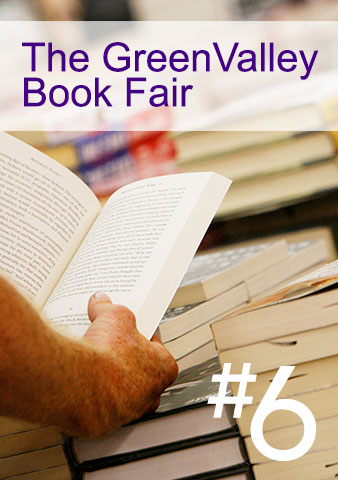 #6 The GreenValley Book Fair