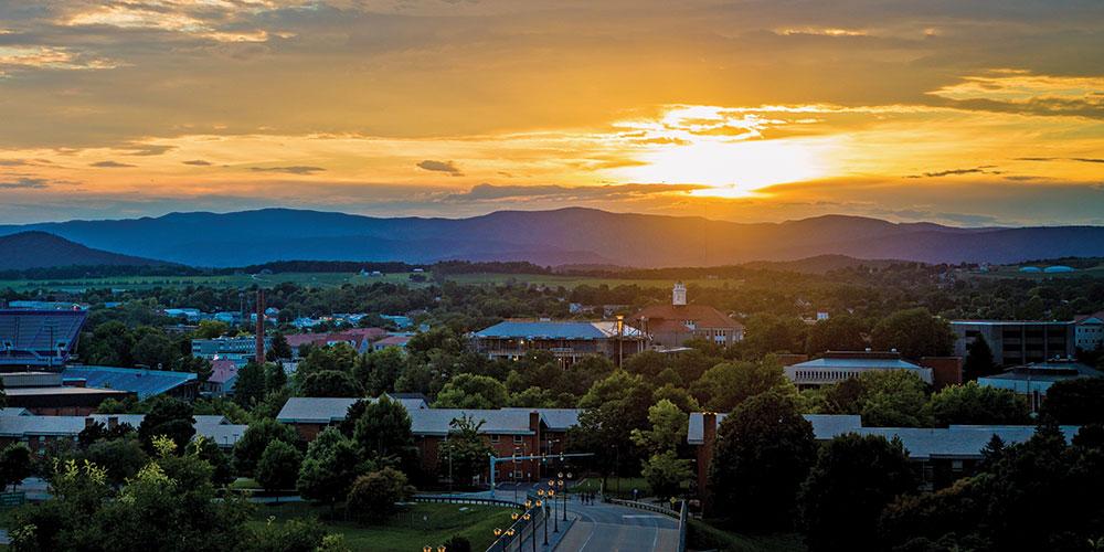 University Of Virginia Admissions >> James Madison University - Visit JMU