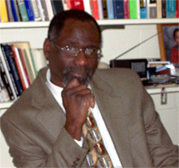 David Owusu-Ansah