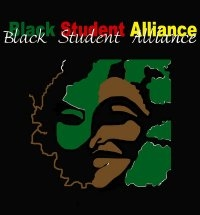 Black Student Alliance logo