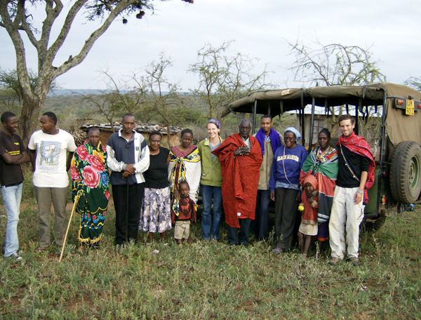 Kenya field school