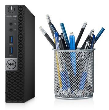 Dell Optiplex micro tower