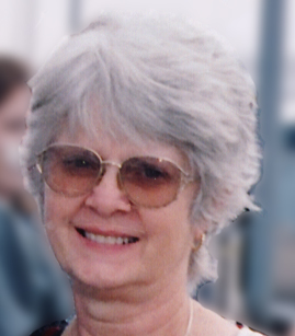 Carolyn Ware