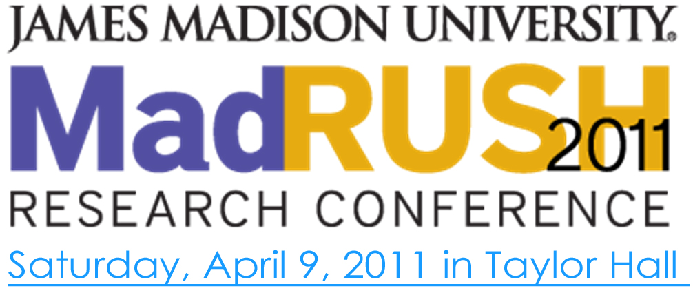 Mad Rush logo