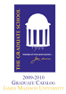 2009-2001 Graduate Catalog Thumbnail