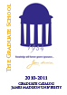 2010-2011 Graduate Catalog Thumbnail