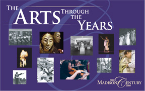 Click here to see Arts Through the Years Banner