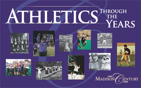 Click here to see the Athletics Through the Years Banner