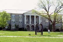 Cleveland Hall