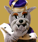 Click here to learn more about the Duke Dog mascot.
