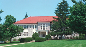 Alumnae Hall Photo
