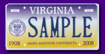 Click here to order your Centennial License Plate