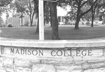 The institution was renamed Madison College in honor of President James Madison.