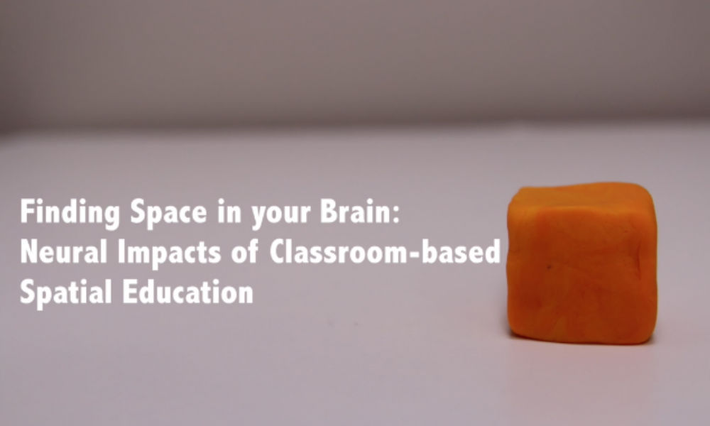 Impacts of spatial education