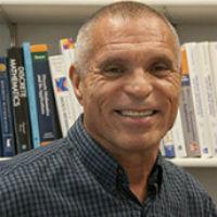 Dr. Ramon Mata-Toledo , MPA JMU Faculty Advisor