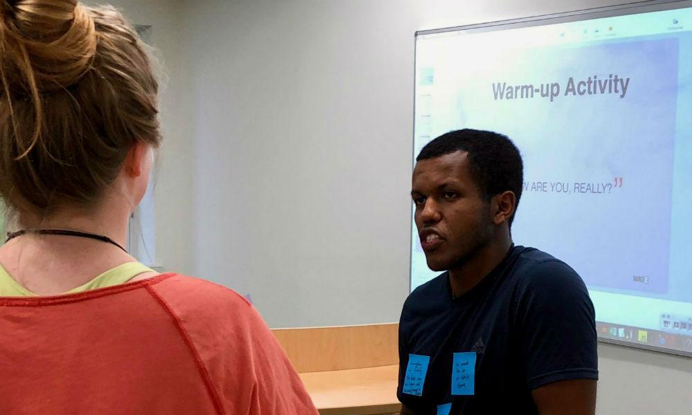 james madison university engineering graduate chooses his way to