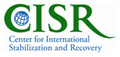 Center for International Stabilization and Recovery logo