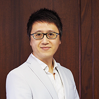 Profile image of Dr. John Guo, Ph.D.