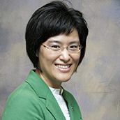 Profile image of Dr. Shin Ji Kang, Ph.D.